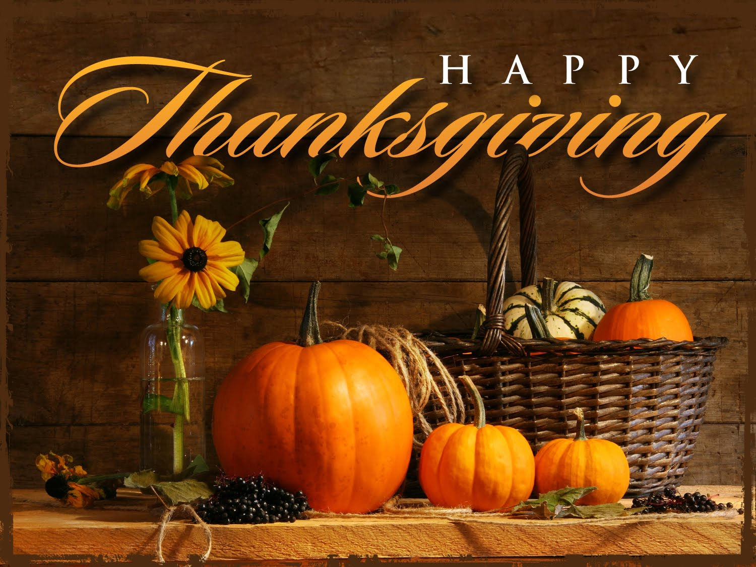 Happy Thanksgiving >> A Lean Journey Happy Thanksgiving Take A Moment To Be Thankful