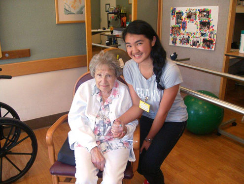 The Reutlinger Community: Senior Living in Danville, CA
