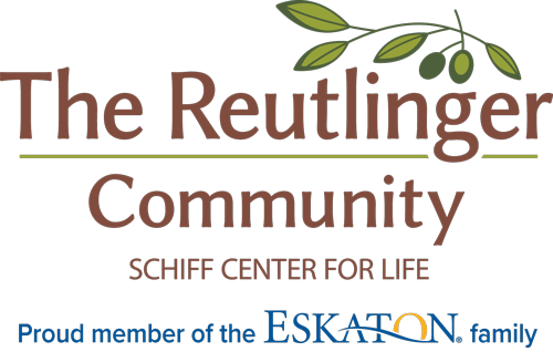 The Reutlinger Community Logo